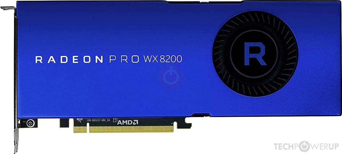 AMD Radeon Pro 465 Driver