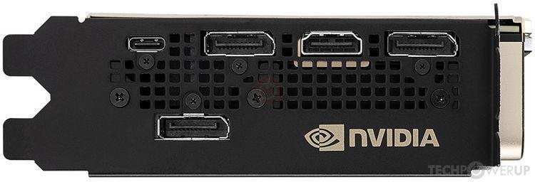 NVIDIA TITAN RTX Specs | TechPowerUp GPU Database