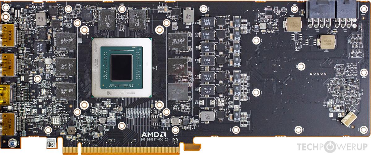 AMD Radeon RX 5700 XT Specs | TechPowerUp GPU Database