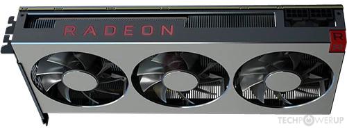 AMD Radeon VII Specs | TechPowerUp GPU Database