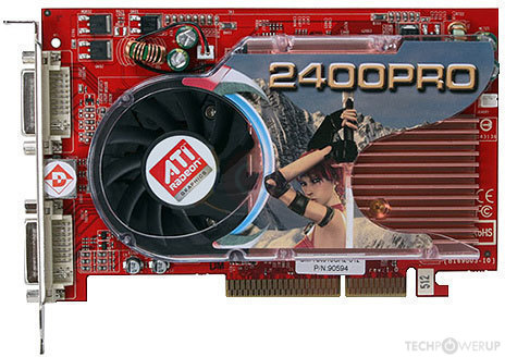 ATI HD 2400 AGP TREIBER WINDOWS XP