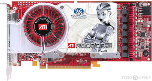 ATI X1900XT DRIVERS FOR MAC