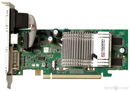ATI RADEON X300SE GRAPHICS WINDOWS 8.1 DRIVERS DOWNLOAD