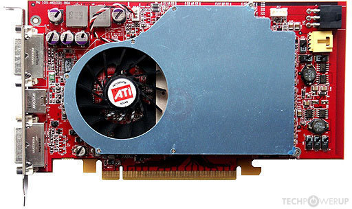 DRIVER FOR RADEON X800
