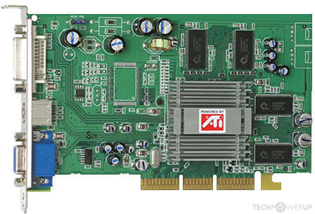 ATI 9200 LE DRIVERS FOR WINDOWS XP