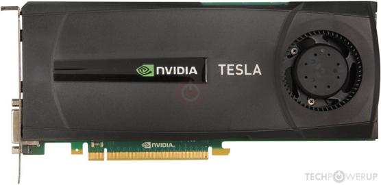 NVIDIA Tesla C2075 Specs | TechPowerUp GPU Database