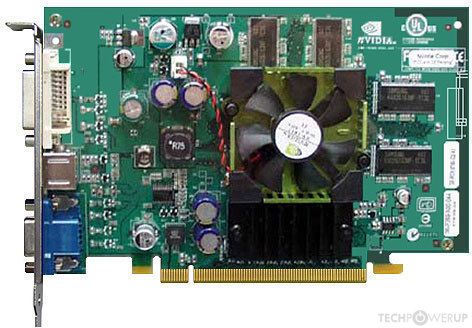 NVIDIA GEFORCE PCX 5750 DRIVER FOR WINDOWS 7