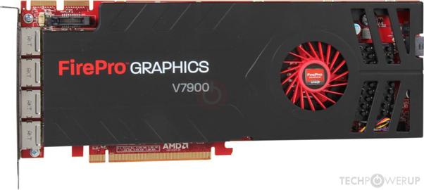 NEW DRIVERS: AMD FIREPRO V7900 (ATI FIREGL)