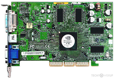 NVIDIA GEFORCE 5200 FX 128MB DRIVERS DOWNLOAD FREE