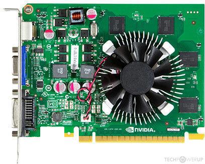 NVIDIA GeForce GT 440 Specs   TechPowerUp GPU Database