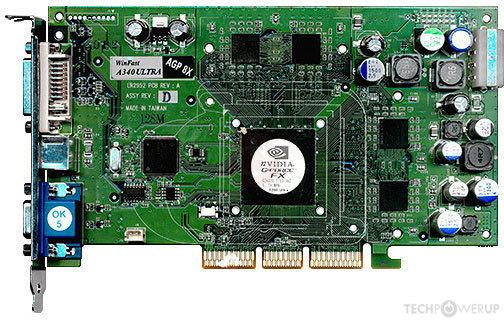 NVIDIA GEFORCE FX 5200LE WINDOWS 8 DRIVERS DOWNLOAD