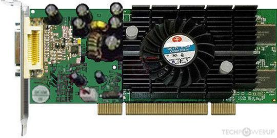 GEFORCE FX5600 DESCARGAR CONTROLADOR