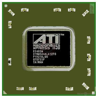 ATI X1150 DRIVERS FOR WINDOWS XP