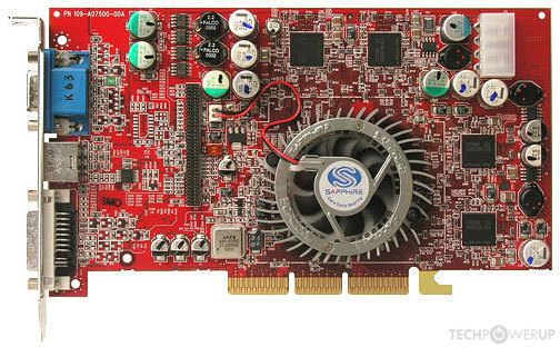 128 DDR ATI RADEON 9800 PRO DRIVER FOR PC