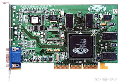 ATI RADEON 7200RADEON WINDOWS XP DRIVER