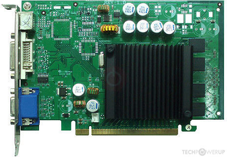 GEFORCE 7200GS DRIVERS FOR MAC