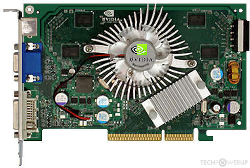 NVIDIA GEFORCE 7600 GT 256MB WINDOWS 8 X64 DRIVER DOWNLOAD