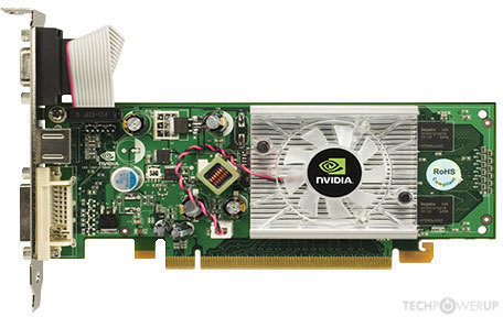 GEFORCE 8300 GS DESCARGAR CONTROLADOR