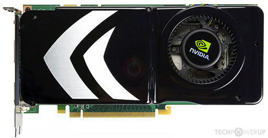 GEFORCE 8800 GTS TELECHARGER PILOTE