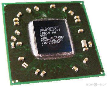 ATI Radeon Graphics Processor Drivers for Windows XP
