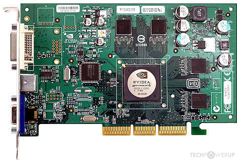 NVIDIA GEFORCE4 MX 440 WITH AGP8X WINDOWS 8.1 DRIVER
