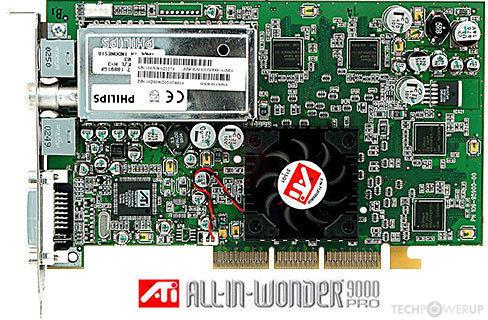ATI ALL-IN-WONDER VE PCI DOWNLOAD DRIVERS