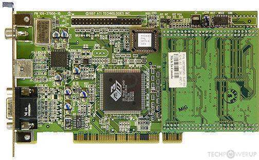 ATI 3D RAGE 2 PCI DRIVERS FOR WINDOWS XP