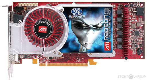 AMD RADEON X1800 XT GRAPHICS DRIVERS UPDATE