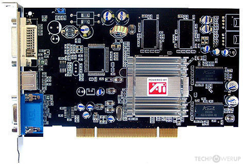 RADEON 9200 SE WINDOWS 8 X64 TREIBER