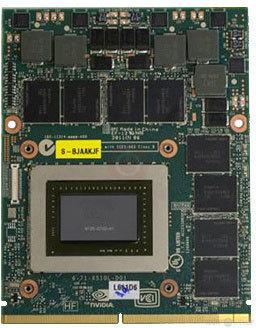 NVIDIA GeForce GTX 580M Specs | TechPowerUp GPU Database