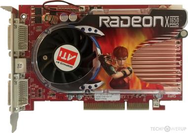 SAPPHIRE X1650 PRO 512MB DDR2 WINDOWS 8.1 DRIVER