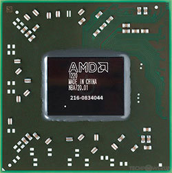 AMD FirePro W4100 Specs | TechPowerUp GPU Database