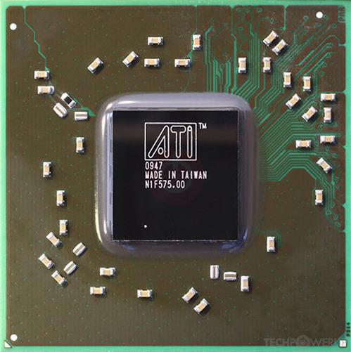 NEW DRIVERS: AMD RADEON HD 6550M