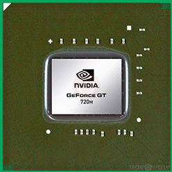 NVIDIA GT 720M DRIVER FOR WINDOWS 7