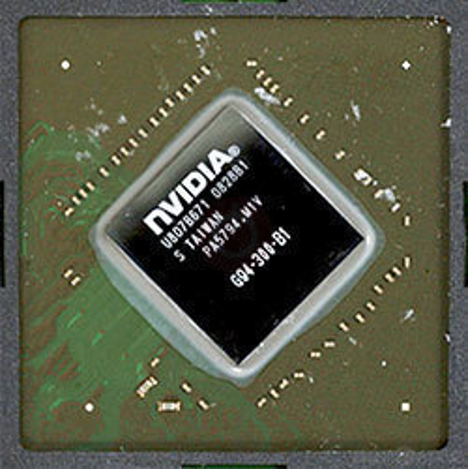 NVIDIA GeForce GT 130 Mac Edition Specs | TechPowerUp GPU Database