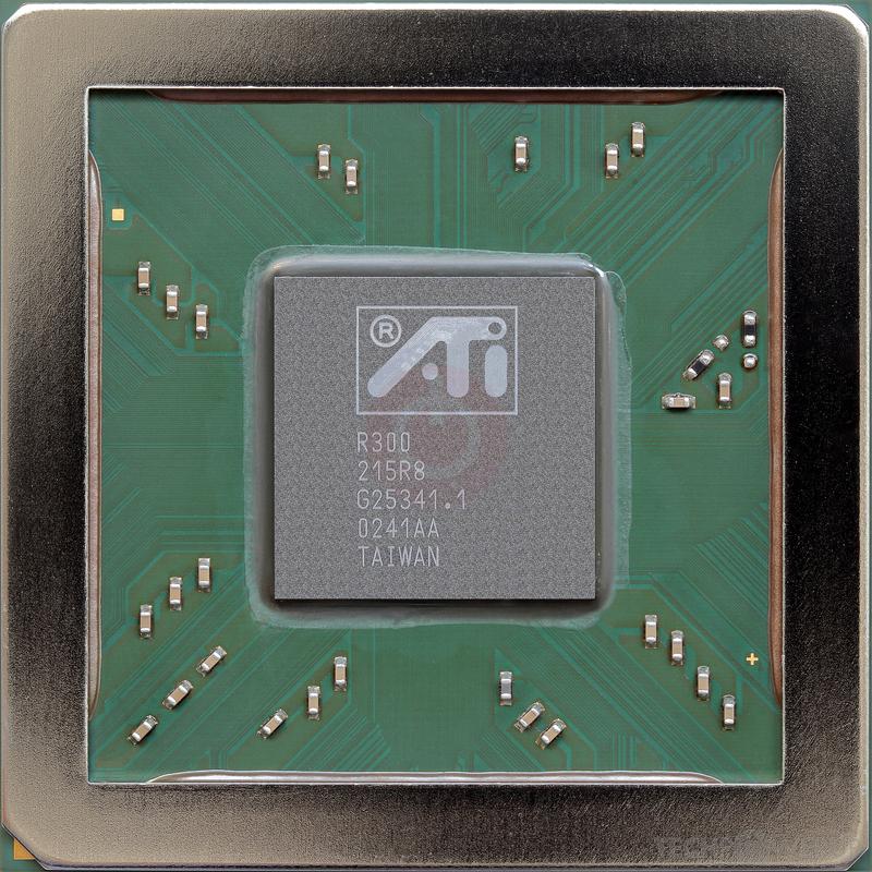 ATI FireGL Z1-128p Driver Windows 7