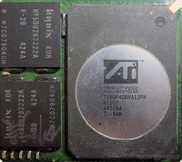 ATI MOBILITY RADEON 9200 DRIVER FOR PC