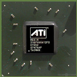 DOWNLOAD DRIVERS: ATI MOBILITY RADEON X2300