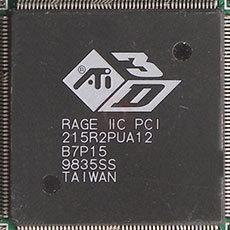 ATI 3D RAGE IIC PCI TREIBER WINDOWS XP