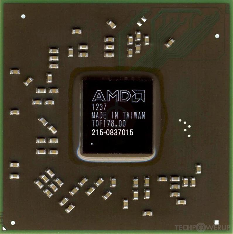 AMD Radeon R7 240 Specs | TechPowerUp GPU Database