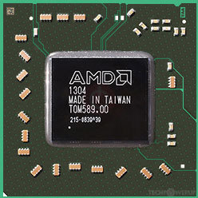 AMD Bonaire GPU Specs | TechPowerUp GPU Database
