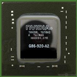 NVIDIA G86 A2 WINDOWS 8 DRIVER