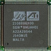 Mach 64 GX