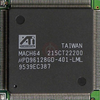 Mach64 CT