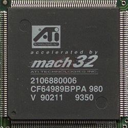 MACH32 AX PCI WINDOWS XP DRIVER