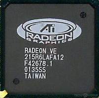 Radeon VE