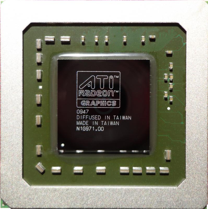 ATI Radeon HD 4850 Specs