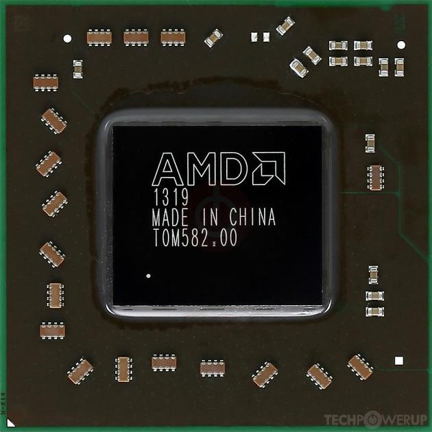 Amd Firepro M6100 Specs Techpowerup Gpu Database