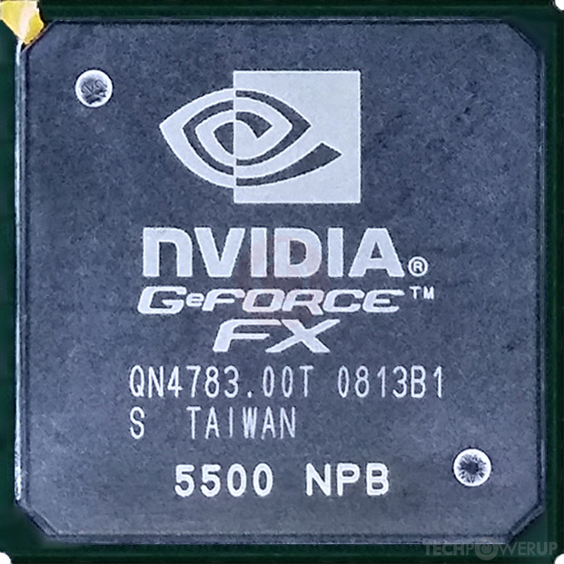 NVIDIA NV34 B1 GPU Specs | TechPowerUp GPU Database