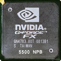 FX 5500 NPB
